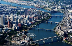 portland_oregon_river_bridges